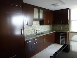 custom modern kitchen cabinets. Schön Modern Kitchen Cabinets Miami Custom Cabinet Refacing Orange County Refinishing Los Angeles Furniture Doors Wood K