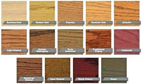 Walnut Wood Stain Color Chart Rust Oleum Wood Stain Colors Ikeafurniture Co