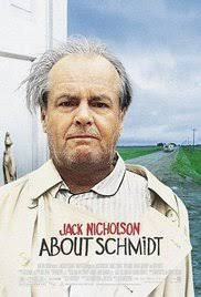 about schmidt imdb about schmidt poster