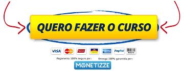 Resultado de imagem para botão de venda monetizze