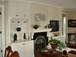 Wall Mounted Cabinets For Living Room Wood Chair Wood Cupboard Pillows Gray Dresser Traditional Living