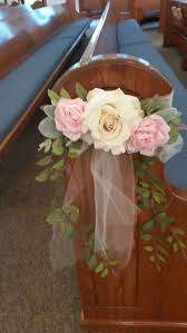 Small Picture Best 25 Church wedding decorations ideas on Pinterest Country