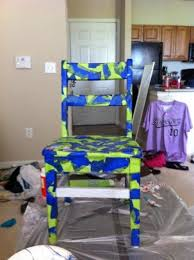 how to make a chair diy childrens chair step 4