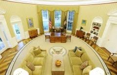 oval office rugs. President Obama Eventually Changed A Number Of Details In The Oval Office And Ordered New Rug With Five Favorite Quotations Woven In. Rugs D