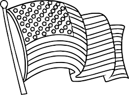 Small Picture Free american flag coloring pages for kids ColoringStar