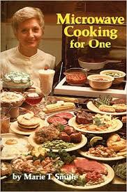 Microwave Cooking For One Marie Smith Amazon Com