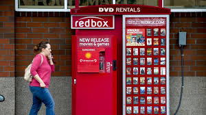 Vending Machine Rental Chicago Unique Redbox Tests 48K Rentals In Los Angeles New York City LA Biz