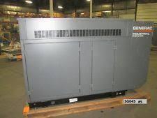 45kw generator generac 45 kw natural gas standby generator set 5
