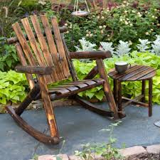 classic rocking chair cushions outdoor luxurious furniture ideas