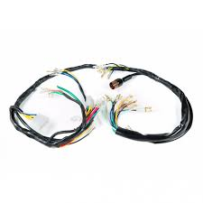 main wiring harness cb750