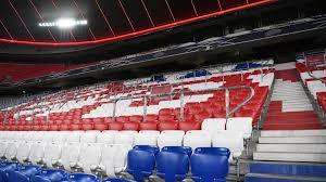 Jun 25, 2021 · bei den bayern sitzt mit julian nagelsmann ebenfalls ein neuer coach auf der bank, die münchner peilen den zehnten titel in folge an. Fc Bayern Munchen Gegen Hertha Bsc Ohne Zuschauer