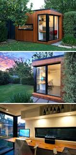 backyard guest house. Prefab Backyard Guest House Inspirational Offices Studios And Houses This Home Office