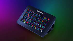 Stream Deck & Touch Portal - 100's of Key Icons in 5 styles