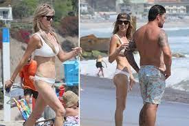 Christina Haack and boyfriend Josh Hall ...