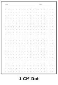 Printable Graph Paper Cm Edmontonhomes Co