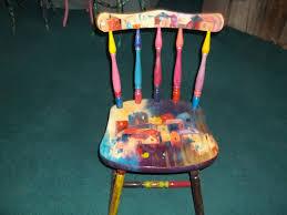 hand painted furnitureHand painted furniture  Betty Slade Creations