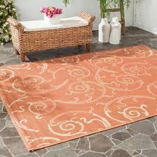 medium size of patio outdoor square indoor outdoor rug beautiful tips mesmerizing pad