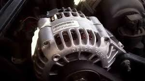 chevy lumina alternator replacement series  chevy lumina alternator replacement 3800 series 2 1995 2001