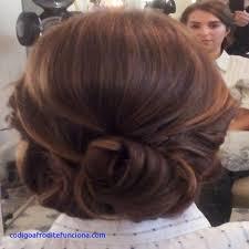 Lange Haare Elegant Stylen