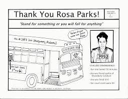 rosa parks coloring page me azcoloring comcoloring at rosa parks coloring page