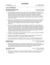 Music Business Resume - East.keywesthideaways.co