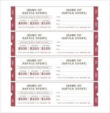 ticket sample template 117 ticket templates word excel pdf psd eps free