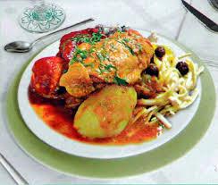 Picante mixto | Comida Tradicional | Recetas, Cocina y Comida Boliviana