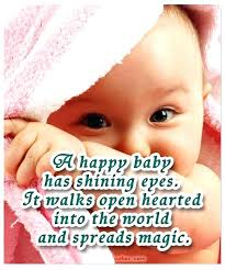 Quotes For Newborn Baby New Mesmerizing Girl Quote Love Nursery