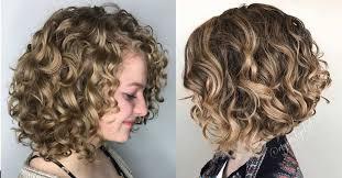 Les 55 Tendances Coiffures Cheveux Bouclés 2019 Géniales à