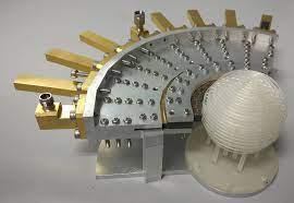 Multi-Beam 3D Printed Luneburg Lens Fed ...