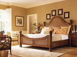 Lexington Bedroom Furniture Tommy Bahama By Lexington Home Brands Island Estate Round Hill Bed