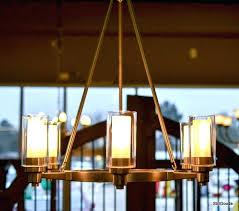 kichler chandelier diana 5 light barrington outdoor lighting replacement glass