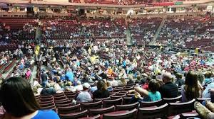 Concert Crowd Picture Of Colonial Life Arena Columbia