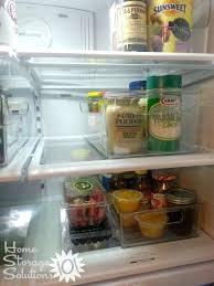 Servsafe Refrigerator Storage Chart Refrigerator Storage Use Containers For Organization