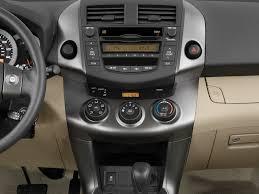 2011 Toyota RAV4 Instrument Panel Interior Photo | Automotive.com