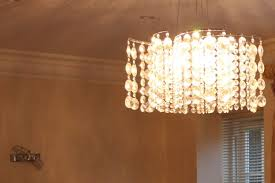 get creative transform your home using crystal lighting
