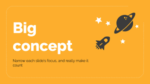 Presentation Slide Design Tips 6 Essential Tips For Creating An Effective Conference