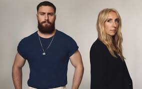 Sam and Aaron Taylor-Johnson on their 23-year age gap and why love conquers  all