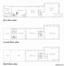 duplex row house floor plans inspirational modern row house plans 3d floor plans 3d house design