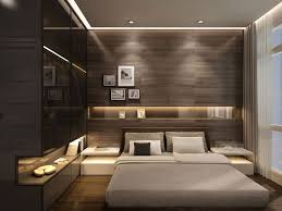 Interior Design Bedroom Modern