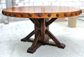 rustic square dining tables rustic round dining table with leaf rustic round dining table type rustic