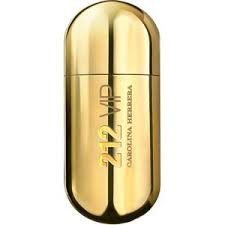 <b>Carolina Herrera</b> | <b>212 VIP</b> Eau de Parfum for her | The Perfume Shop