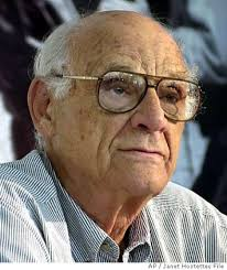 arthur miller playwright defined a nation s file playwright arthur miller speaks at a news conference at the