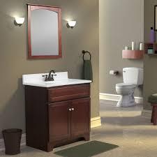 Bathroom Vanity Combos Columbia Bathroom Vanity Combo Foremost Bath