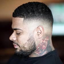 Coiffure Homme Noir Cheveux Court Beau 15 Coiffures Pour
