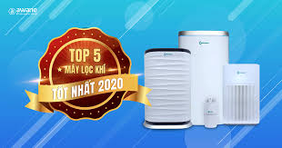 Top 5 máy lọc không khí gia đình được đánh giá tốt nhất năm 2020