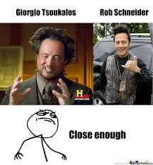 I Was Watching Grown Ups When I Realised.... by harryx070695 ... via Relatably.com
