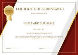 Hd Certificate Png Free Download Certificate Border Free