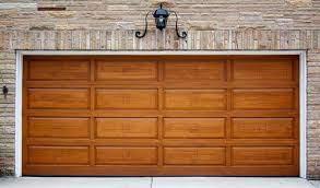fiberglass vs wood garage door pros