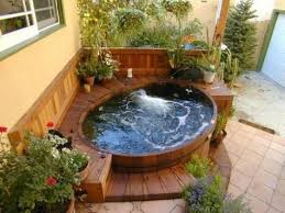 comfydwellingcom blog archive 50 relaxing and dreamy outdoor hot tubs outdoor hot tub m99